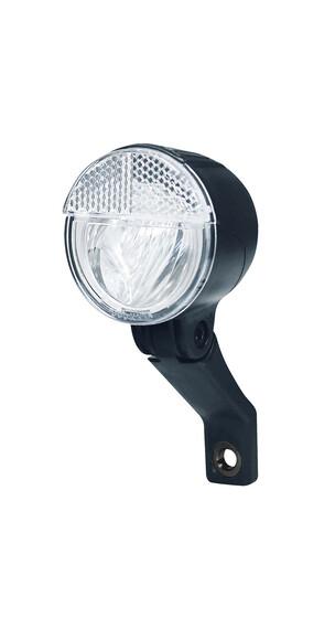 Trelock LS 593 BIKE-i mini / LS 613 Duo Flat dynamo verlichting zwart